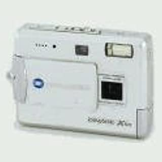 Konica Minolta DIMAGE X50 フレッシュシルバー DIMAGE X50S