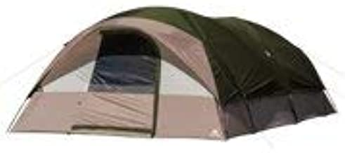 OZARK Trail Hazel Creek 20 Person Tunnel Tent Backpacking Tent Sun Shelter