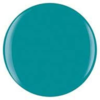 1555 Radiance Is My Middle Name - Neon Teal 1110913 0.5 OZ Bottle Soak Off Gelcolor New and Genuine