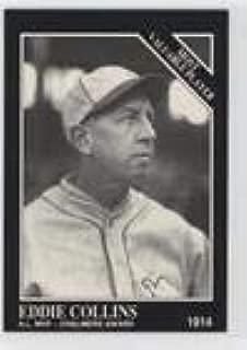 Best eddie collins baseball card Reviews