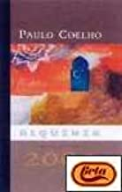 Alquimia 2005 agenda personal Biblioteca Paulo Coelho ...
