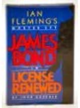 License Renewed: James Bond