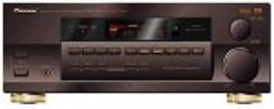 Pioneer VSX-D510 100-Watt Audio/Video Receiver (Discontinued by Manufacturer)