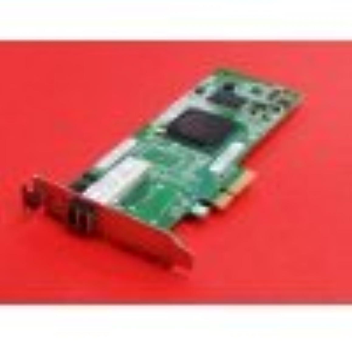 オーナメント今感嘆Qlogic (SUN OEM) QLE2460 4Gbps FC-HBA PCI-Express