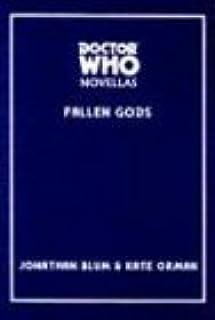 Doctor Who: Fallen Gods