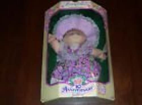 Cabbage Patch Kids Limited 10th Anniversary Edition. Individually Numberot. by Cabbage Patch Kids