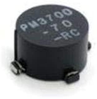 25 Items Common Mode Chokes Dual 10uH 600Ohm 10kHz 300mA 240mOhm DCR SMD T//R SRF0602-100Y