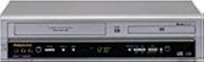 Panasonic PV-D744S Multiformat DVD/VCR Combo