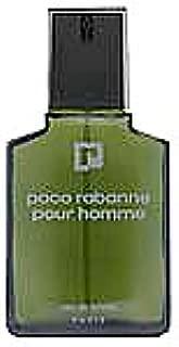 Paco Rabanne by Paco Rabanne for Men 1.7 oz Eau de Toilette Spray