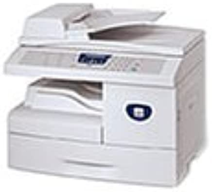 Xerox WorkCentre M15i Multifunction Laser Printer