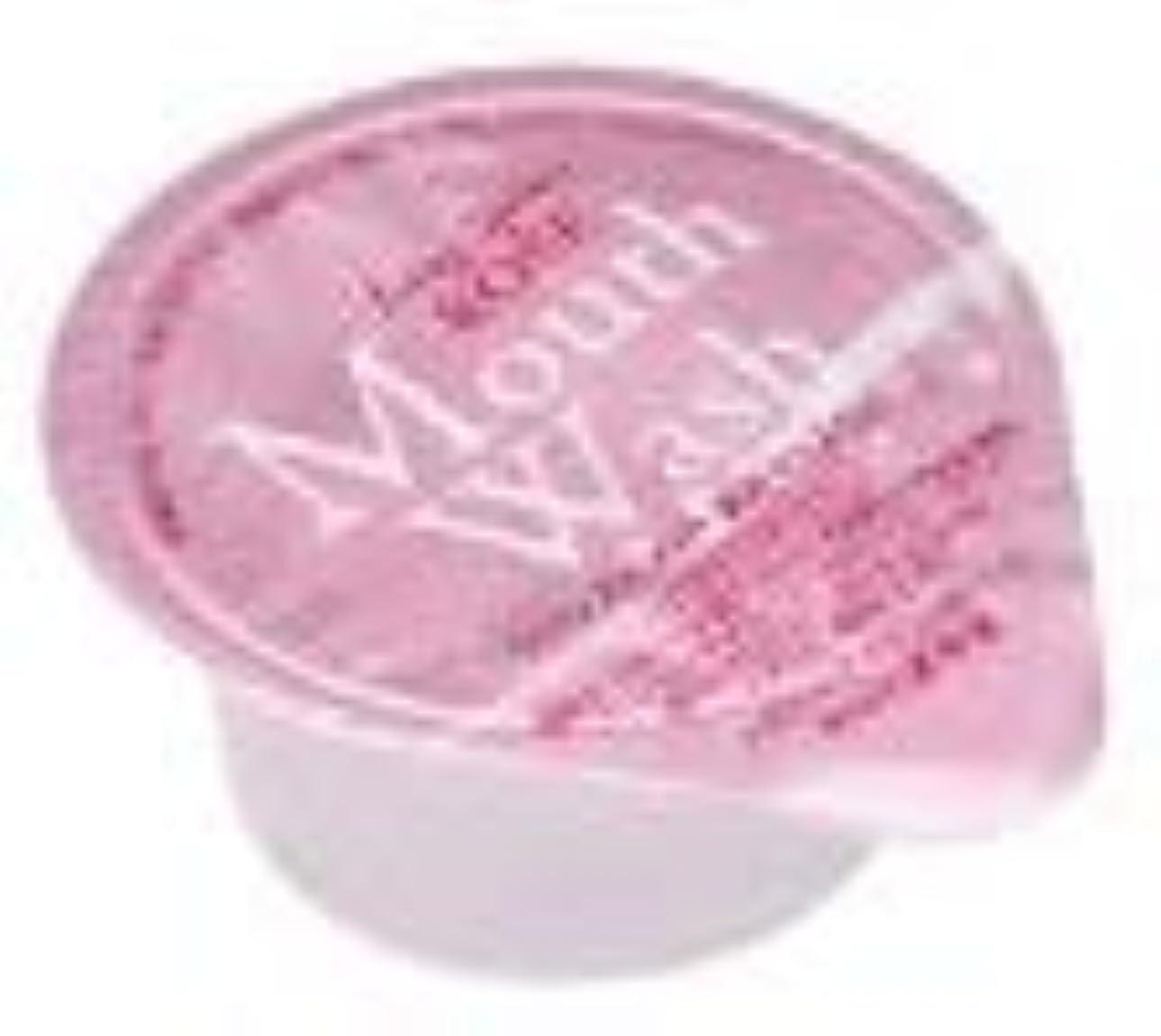 昇進うがいピックオキナ 薬用マウスウオッシュ ロングスピン ピンク ローズ 1000個セット