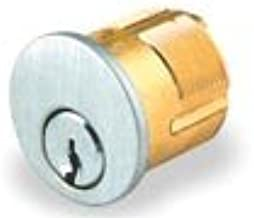 GMS M118 Replacement Mortise Cylinder for Yale GA Locks