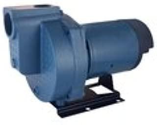 Flint & Walling 71 gpm 2 hp 1-Phase Centrifugal Pump