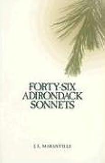 Forty-six Adirondack Sonnets