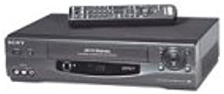 Sony SLV-N55 4-Head Hi-Fi VCR