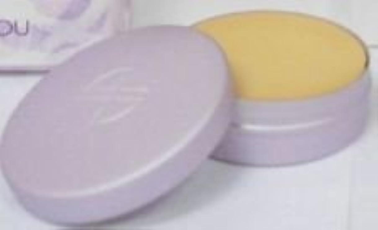 方程式モールナットUn Amour De Patou (アムールドパトゥ) 0.31 oz (9.3ml) Parfum Solide Unboxed (練り香水/箱なし) fo) for Women