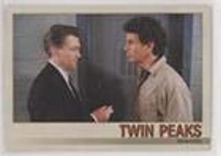 Demons #7/99 (Trading Card) 2018 Rittenhouse Twin Peaks - [Base] - Vintage Stock Gold #40