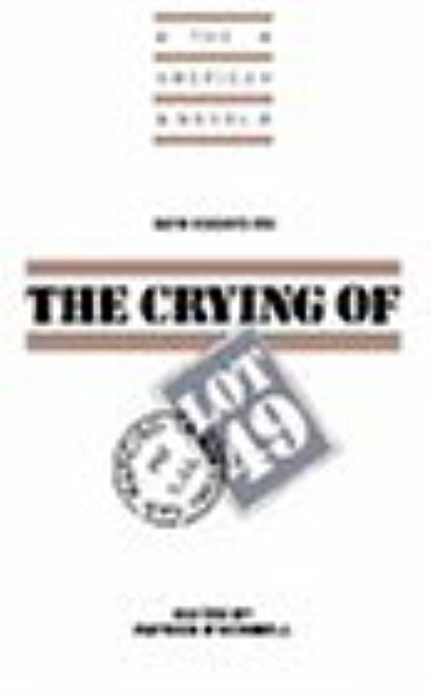 名誉ある啓示記念日New Essays on The Crying of Lot 49 (The American Novel)