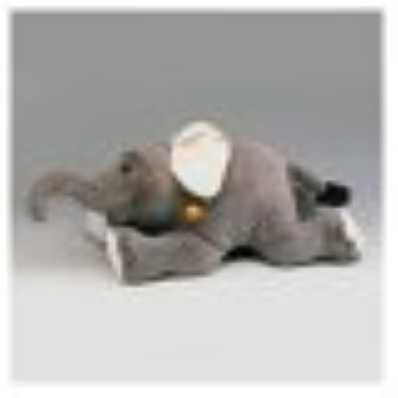 Steiff 085277 - Steiff TROTTY Elefant