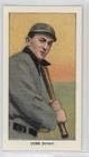 Ty Cobb (Baseball Card) 1988 CCC 1909-11 T206 Reprints - [Base] #TYCO.5