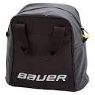 Bauer Hockey Puck Bag, Black