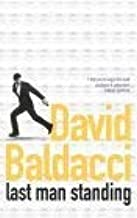 Last Man Standing by David Baldacci - Paperback