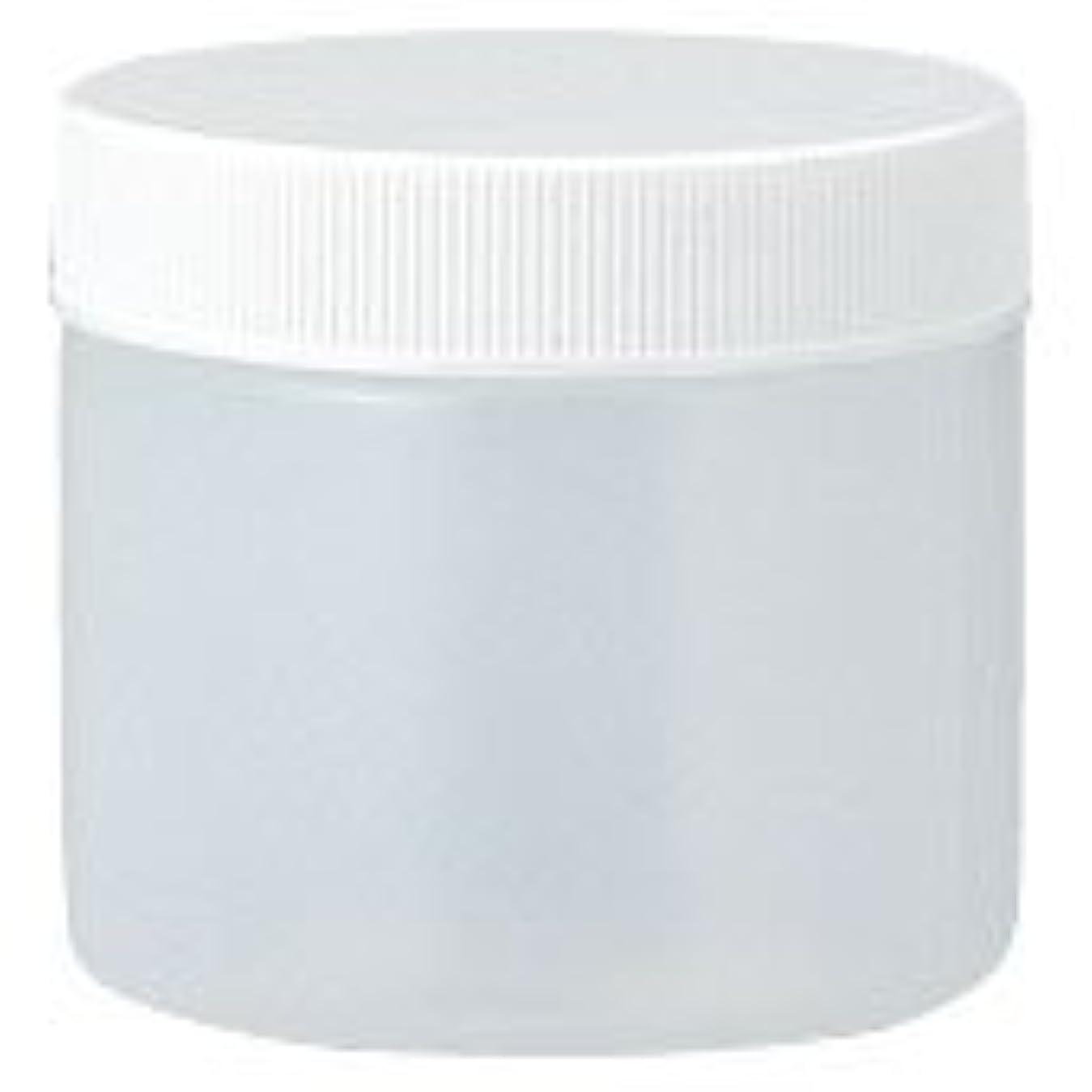 シフトテンポからに変化する容器 クリーム容器 100mL 4個セット