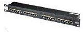 Connector Accessories Patch Panel 48 Port (1777029-2-A)