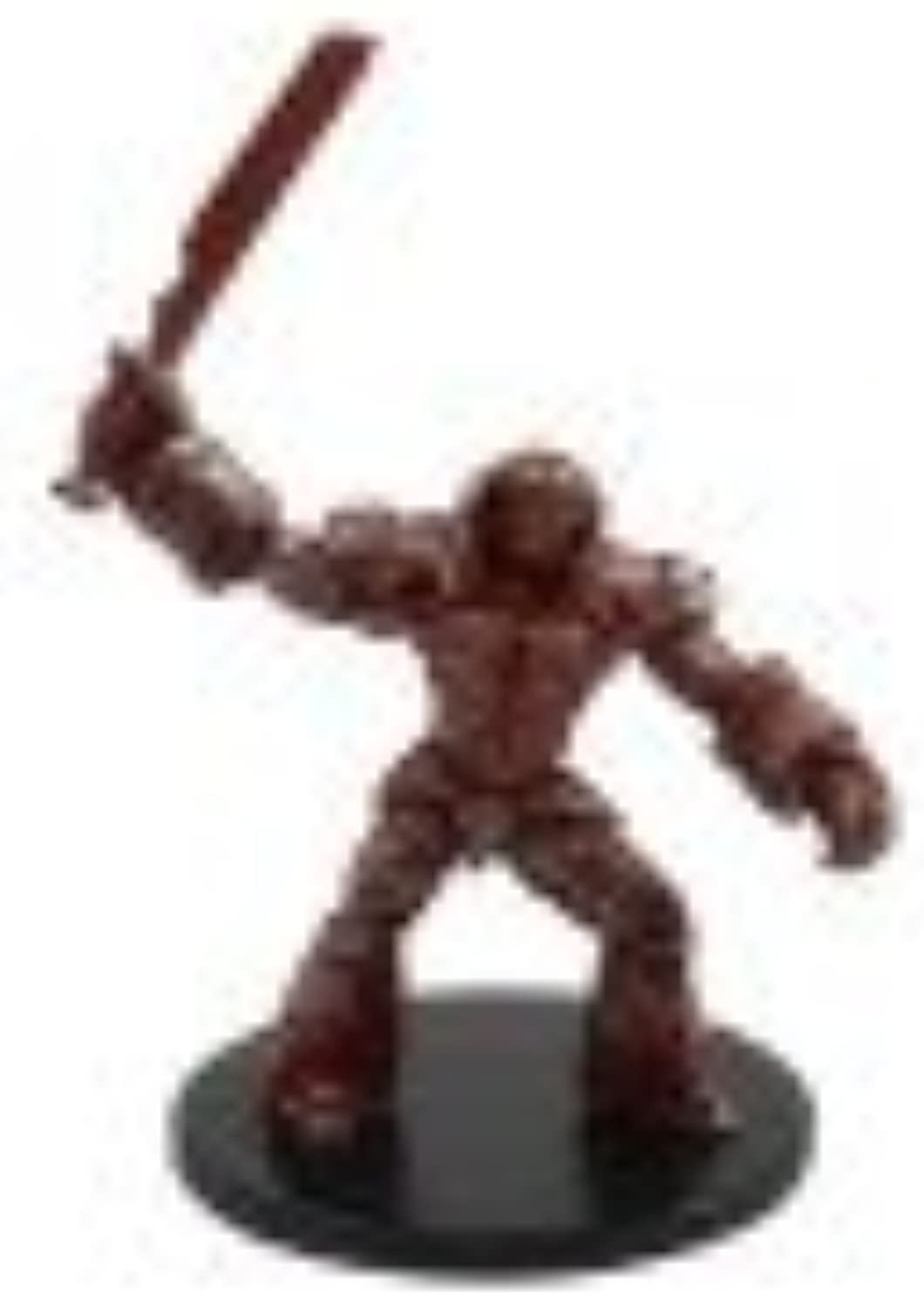 Icons of the Realms Monster Menagerie 2  Iron Golem  028