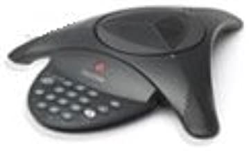 SoundStation2 Conference Phone Non-Expandable w/o Display-by Polycom