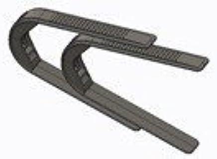 replacement parts for bike racks 8880566 Set of 6 Yakima SuperCush Zip Strips