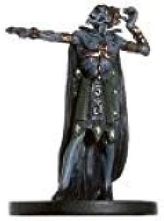D & D Minis: Deathlock # 50 - Deathknell