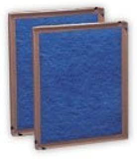 Purolator / Indigo Fiberglass Filter 20x20x1 (12 Pack)