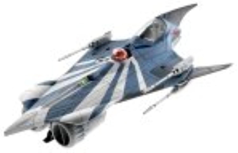 Anakin Skywalker`s Jedi Starfighter Army of the Republic - Star Wars The Clone Wars 2003 von Hasbro