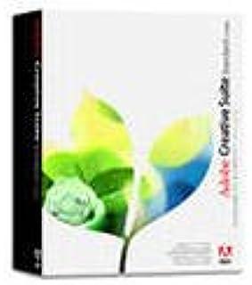 Adobe Creative Suite Standard 日本語版 Windows版 (旧製品)