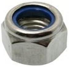 FASTON /Écrous de blocage autobloquant DIN 985 en acier inoxydable A2 V2A