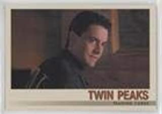 Twin Peaks (Trading Card) 2018 Rittenhouse Twin Peaks - Promos #P1