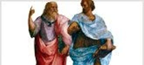 Masters of Greek Thought: Plato, Socrates, and Aristotle