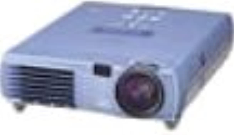 条約パッケージウイルスMITSUBISHI LVP-XD50 液晶プロジェクター