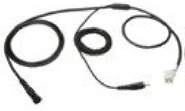 ケテル KT032-M10GL GL1800専用FTM-10S接続コード(PTTライン付き)