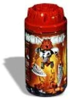 LEGO Bionicle Toa Super Nuva Tahu (RED) #8572