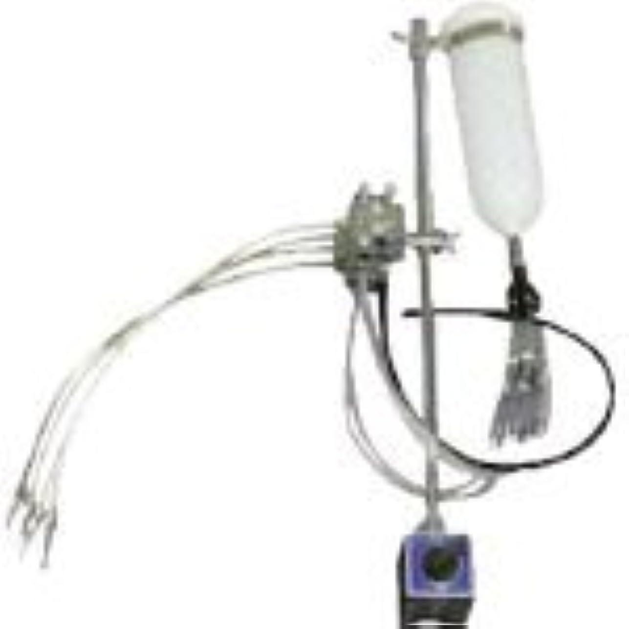 玉ねぎチャーミングオン扶桑精機 マジックカットe-ミストEM4-XM-Z30 4軸XMセットZ30cm付 EM4-XM-Z30 (732-0795) 《冷却装置》