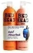 Bed Head Self Absorbed Shampoo and Conditioner Duo 25.36oz/750ml