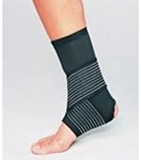 DJ Orthopedics ProCare Double Strap Ankle Support - Medium - Model 79-81375 - Each