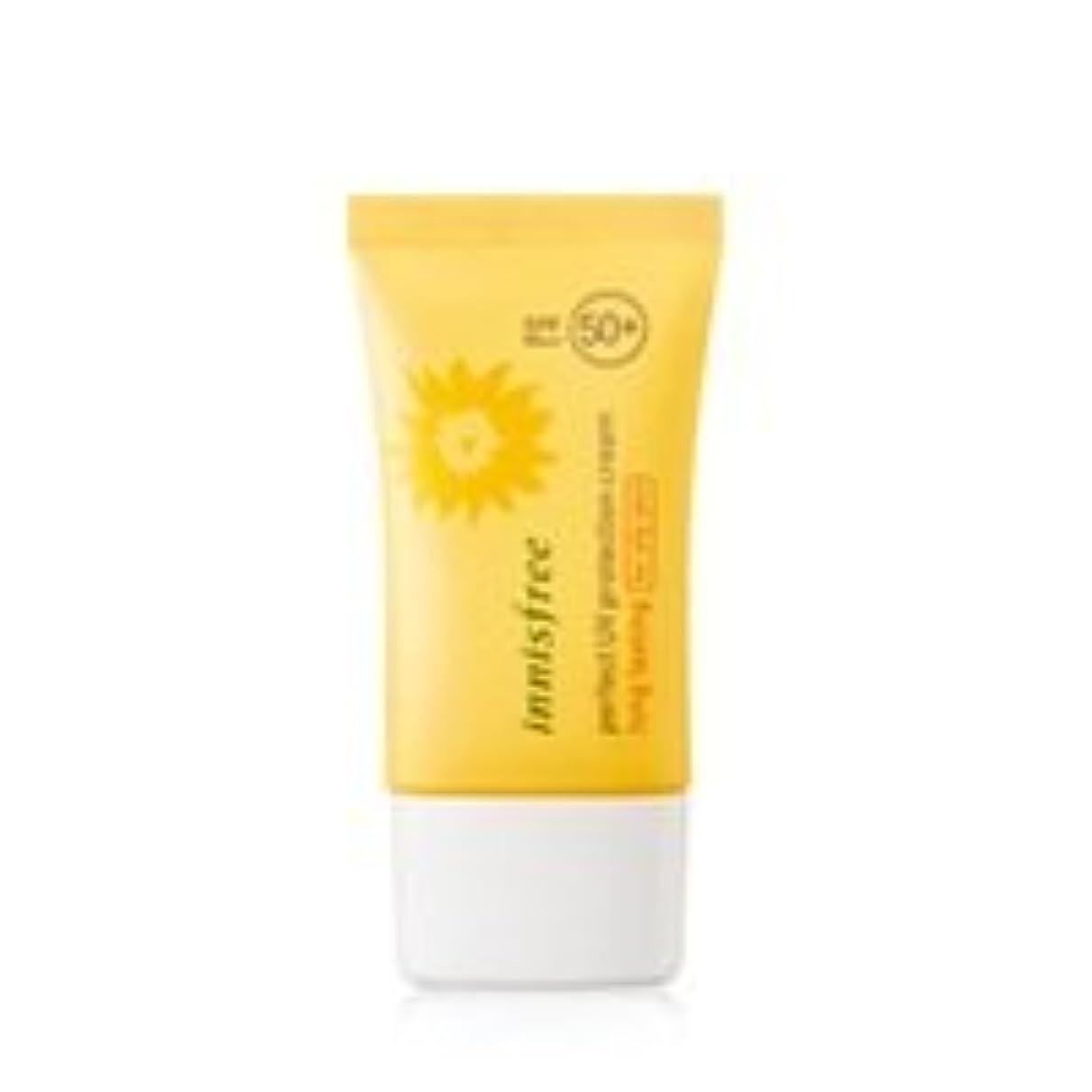 駐地無しダイアクリティカル[NEW] Innisfree Perfect UV Protection Cream Long Lasting 50ml [FOR OILY SKIN] イニスフリー パーフェクトUVプロテクションクリーム ロングラスティング 50ml [FOR OILY SKIN] SPF50+ PA+++ [並行輸入品]