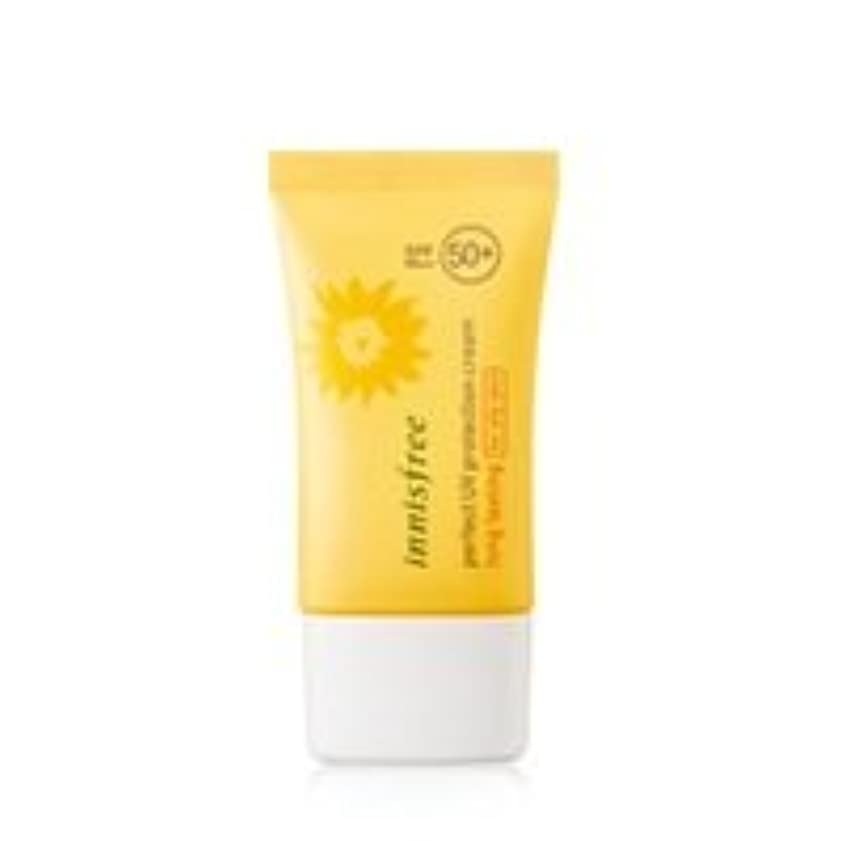 前者外科医オートマトン[NEW] Innisfree Perfect UV Protection Cream Long Lasting 50ml [FOR OILY SKIN] イニスフリー パーフェクトUVプロテクションクリーム ロングラスティング 50ml [FOR OILY SKIN] SPF50+ PA+++ [並行輸入品]
