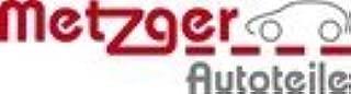 Metzger Brake Shoe Set Rear For FIAT LANCIA AUTOBIANCHI ABARTH SEAT 127 71-04