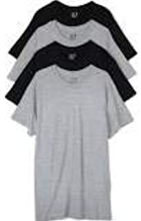 Men's Softer Crew T-shirt(Pack of 8)