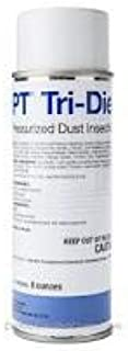 Whitmire Micro-Gen PT Tri-Die Pressurized Dust Insecticide