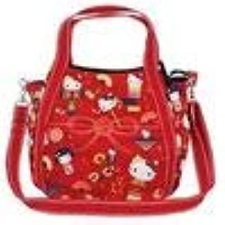 BLY Hello Kitty Shoulder Bag Japanese Design (Japanese Toys) 4598 from Japan